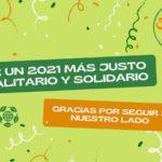 SETEM Andalucía hace balance de un 2020 marcado por la covid19  y el trabajo en red.