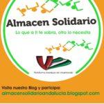 Presentación del  Blog Almacén Solidario