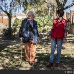 """Marcar la """"X Solidaria"""" en la renta ayuda a más de 50 mil personas mayores en nuestro país"""