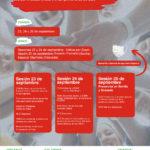Invitación II Encuentro Jóvenes y DDHH: Articulando estrategias de incidencia para la defensa de los DDHH