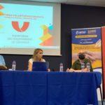 Cuatro nuevas incorporaciones en la Plataforma del Voluntariado Granada.